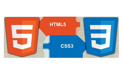 HTML5与css3