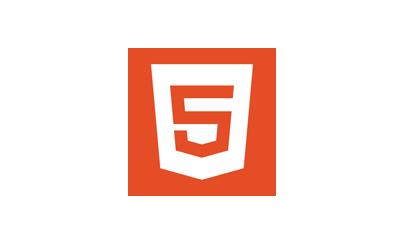 HTML5超语言标志