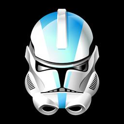 Star Wars星球大战 原力觉醒 PNG图标