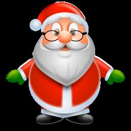 15个精致圣诞节PNG图标