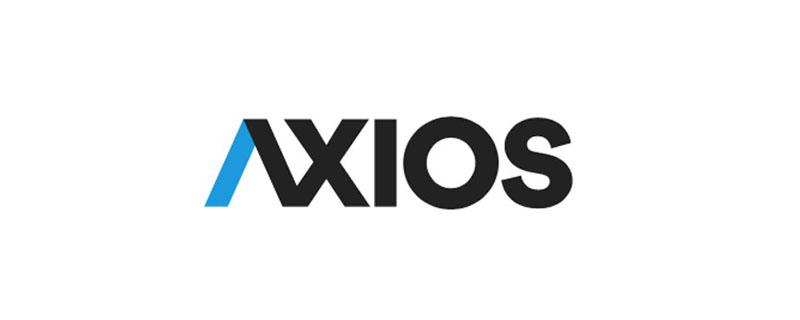 axios get与post请求