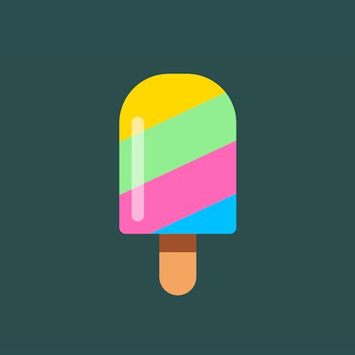 如何使用纯CSS实现冰棍的动画效果(附代码)