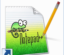 Notepad++的简介和常用功能介绍