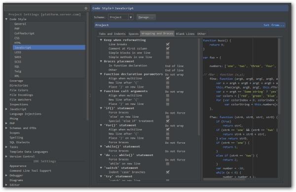 webstorm调试node程序的方法介绍(图文)