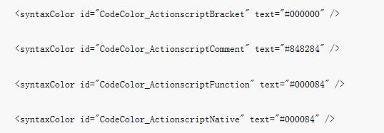 win8系统下dreamweaver cs6颜色代码的配色方法