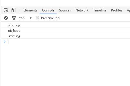 JavaScript中的json.stringify如何使用