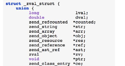 PHP7更新及性能优化的介绍(图文)