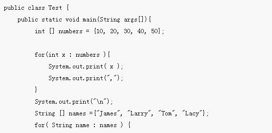 java基础之运算符与逻辑控制的详细介绍(附示例)