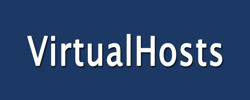 如何在Lighttpd Server中设置VirtualHosts(虚拟主机)