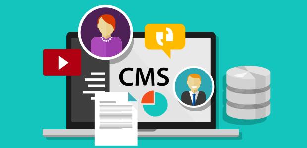 四大常见PHP开源CMS网站系统安装视频教程