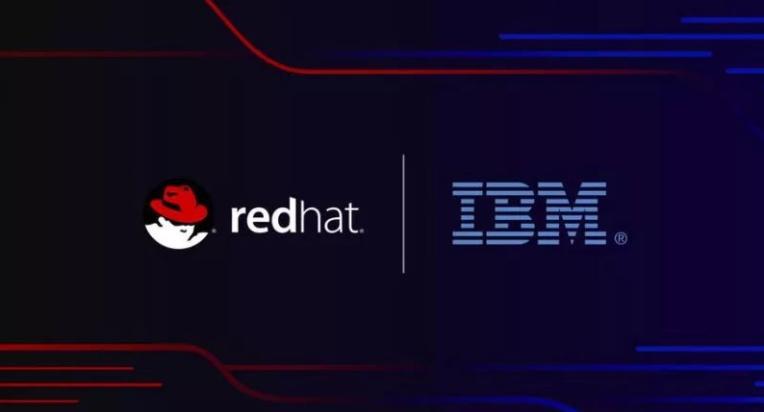 Linux开源一哥红帽 Red Hat已被 IBM 340亿美元收购
