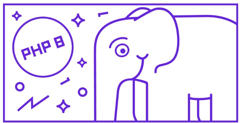 PHP 进化史 — 从 v5.6 到 v8.0