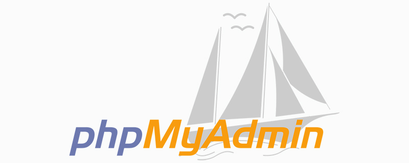 phpmyadmin密码是MySQL密码吗
