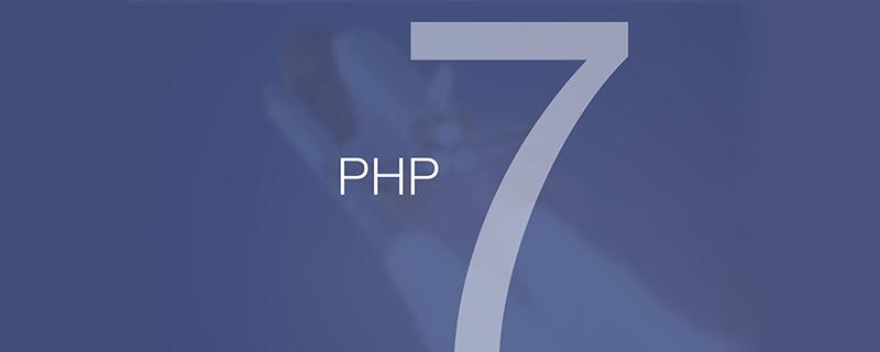 PHP 7.4中的類型屬性(Typed Properties)