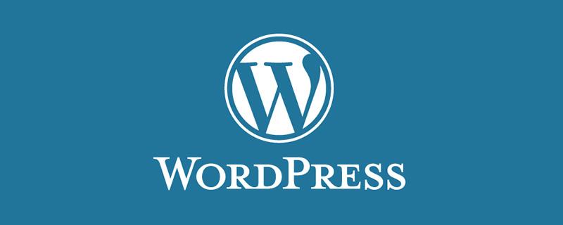 Wordpress怎么更改端心后拜候主动跳转嫩端心-Wordpress 表格插件 60507Ba1401A4719 -