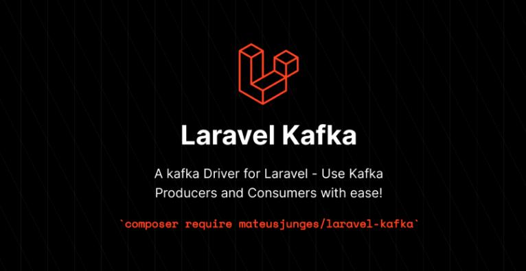 Apache Kafka扩展包在Laravel中有什么用?