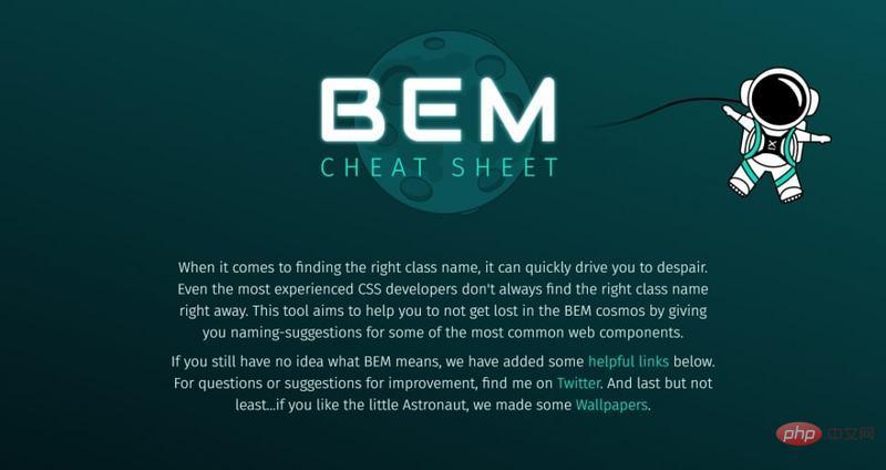 BEM Cheat Sheet