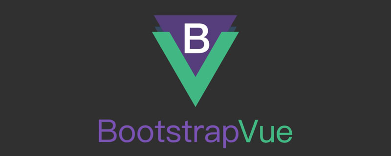 疾速入门BootstrapVue_WEB前端开发