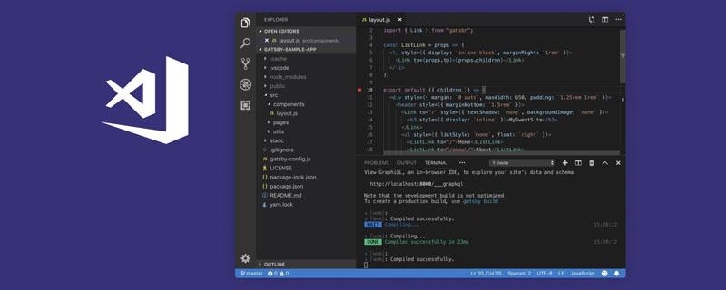 vscode怎么实现同时编辑多处文字?