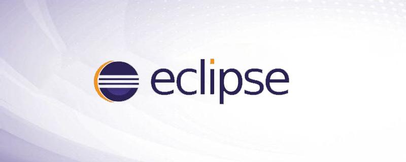 eclipse左侧项目栏不见了怎么解决