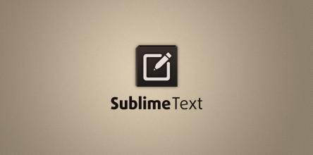 sublime text3编辑类快捷键有哪些?sublime text3快捷键大全