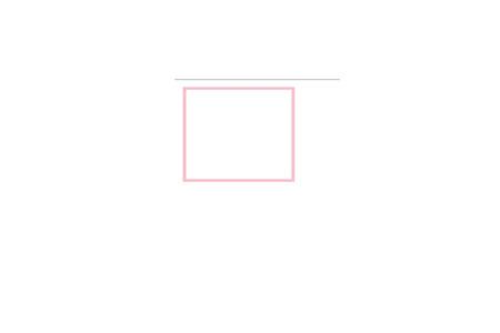 如何使用box-shadow制作边框效果