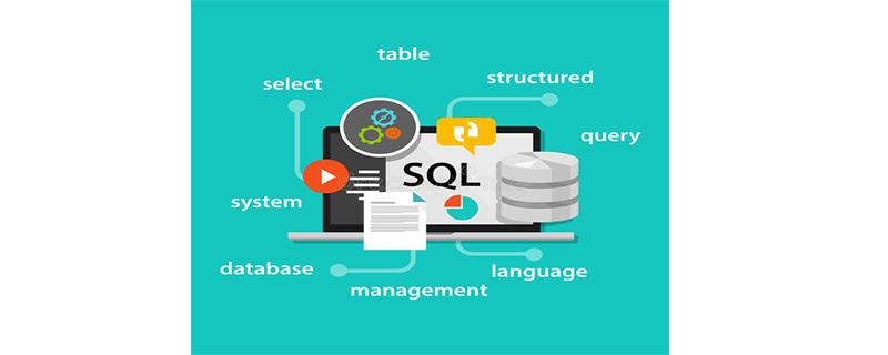 sql语言包含哪些部分