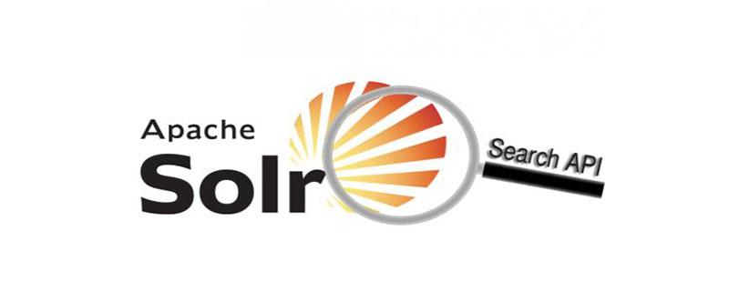 Apache Solr是什么