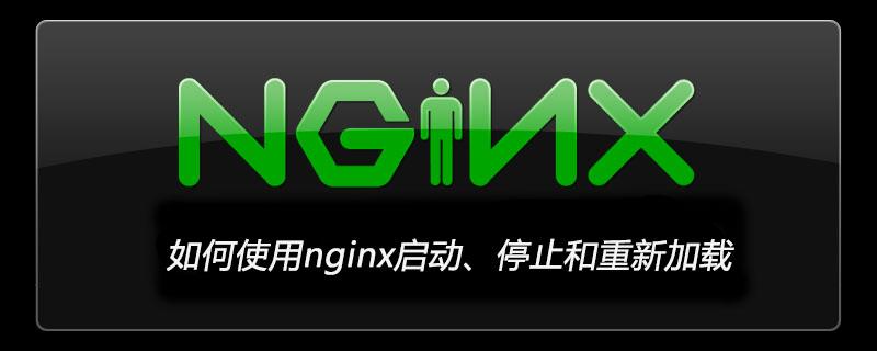 如何使用nginx启动、停止和重新加载