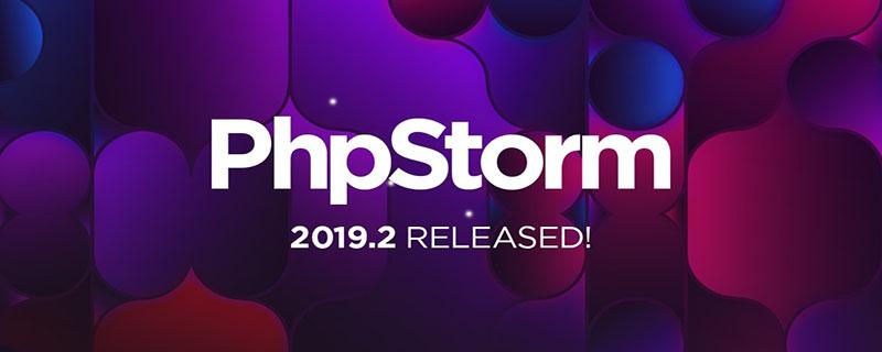 phpstorm怎么实现分屏展示?