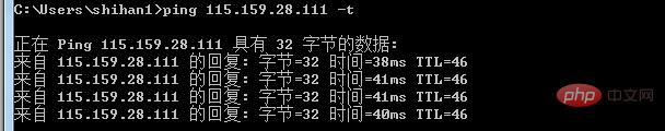 [TCP/IP] 数据链路层-ethereal 抓包分析数据帧
