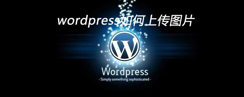 wordpress如何上传图片_wordpress教程
