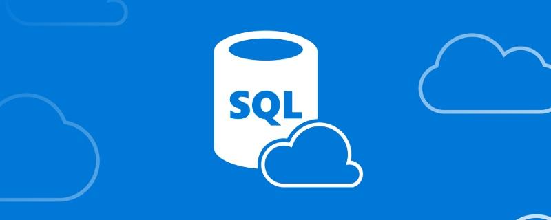删除testdb数据库的sql命令是什么