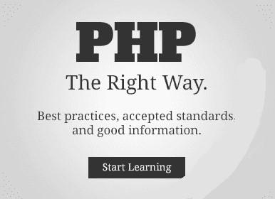 你真的了解PHP编码风格规范么?