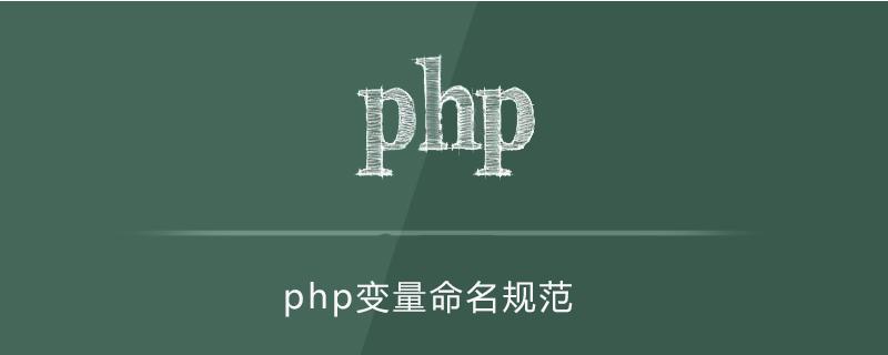 php所有变量以哪个符号开头