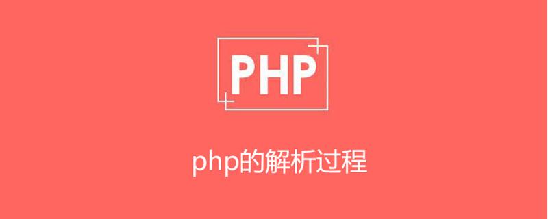 php是如何经过解析的