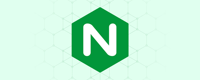 nginx如何隐藏index.php