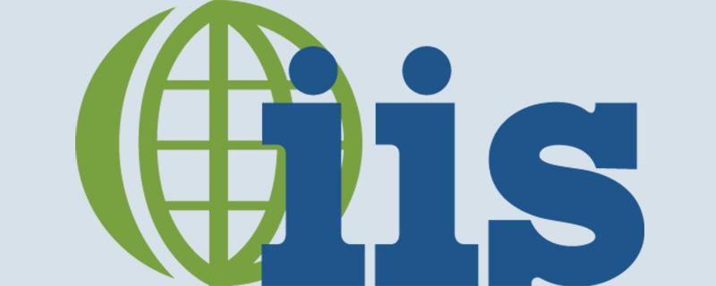 一起学习IIS部署,发布网站