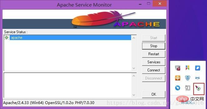 PHP学习_如何搭建PHP开发环境(Apache+PHP+MySQL)(附教程)