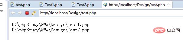 PHP学习_PHP八大设计模式具体有哪些?