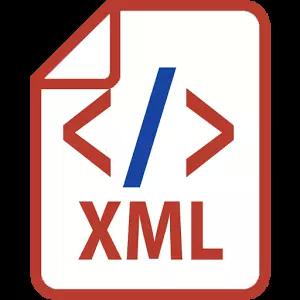 xml文件介绍及使用
