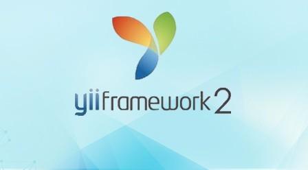 基于PHP Yii2框架高级模板的实例