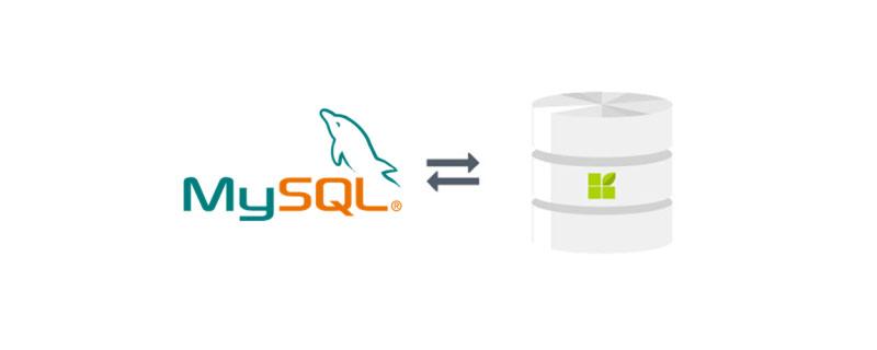 MySQL 语法整理介绍