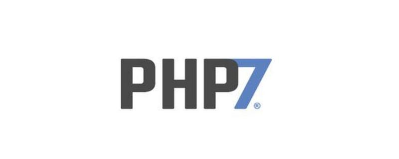 ThinkPHP3.2.3从php5升级到php7的路程介绍