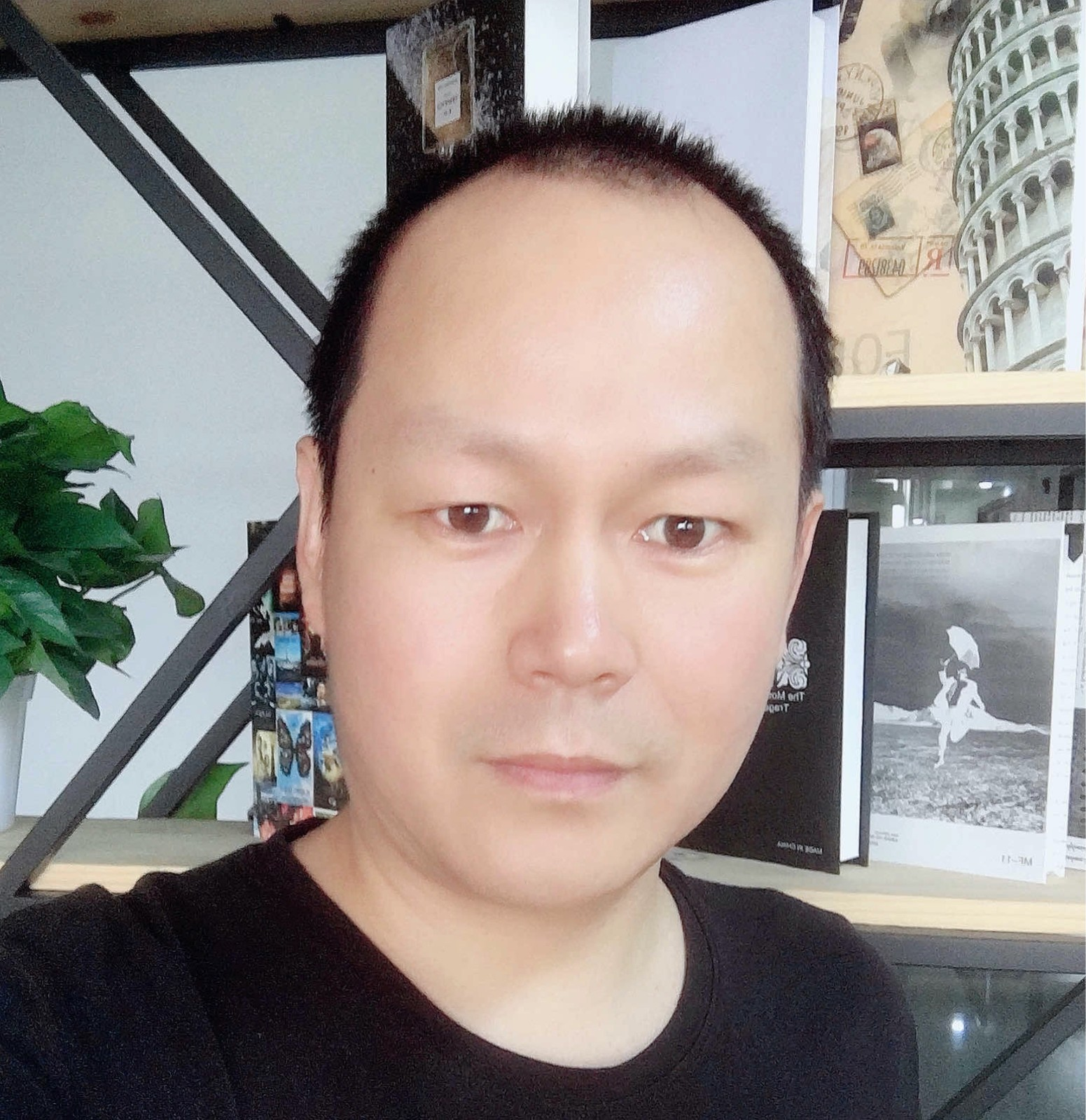 Peter-Zhu