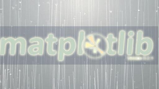 Matplotlib数据可视化(周莫烦)