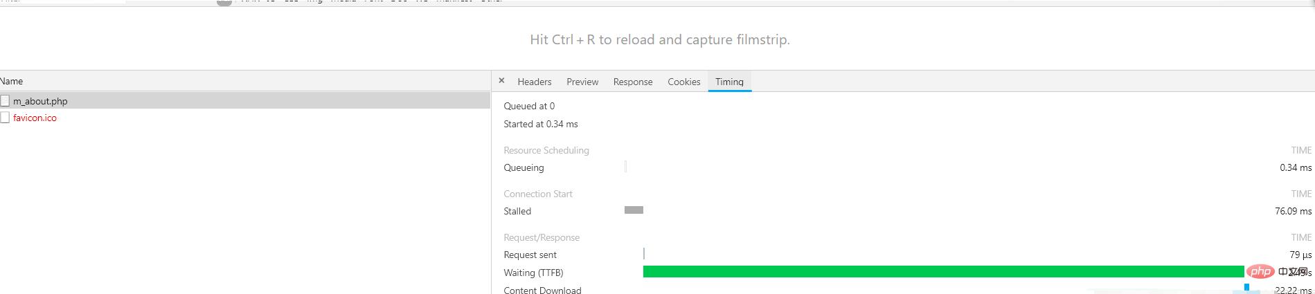 php+redis完成全页缓存体系_后端开发