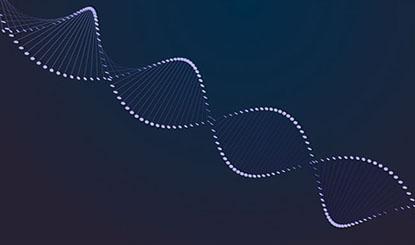 CSS3实现3D螺旋动画特效