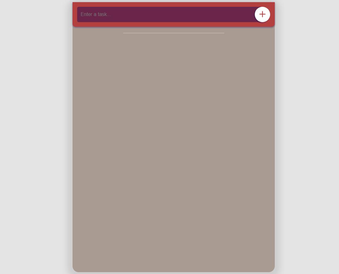 HTML5的svg创建项目列表添加删除动画特效