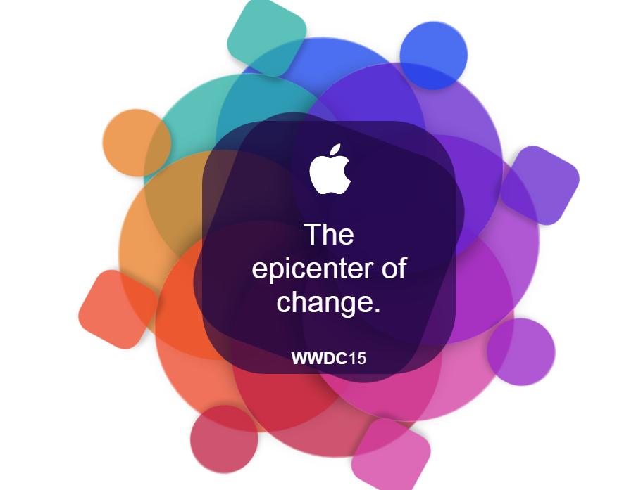 CSS3的苹果WWDC图标旋转动画特效